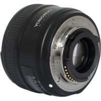 Yongnuo 35mm f/2 για Nikon  [YN-35N]